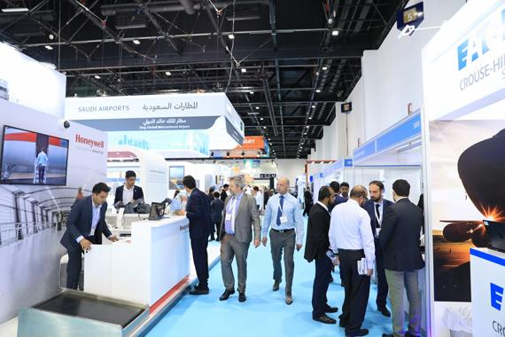 Dubai to host Airport Show from May 7-9, 2018