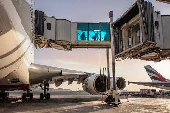 Dubai Airports to increase number of A380 contact stands at Concourse C
