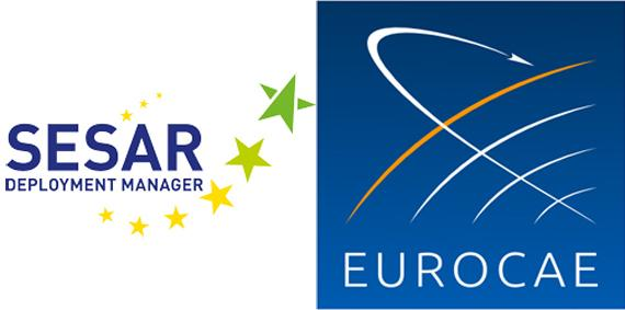 SESAR Deployment Manager and European Organisation for Civil Aviation Equipment sign Memorandum of Cooperation