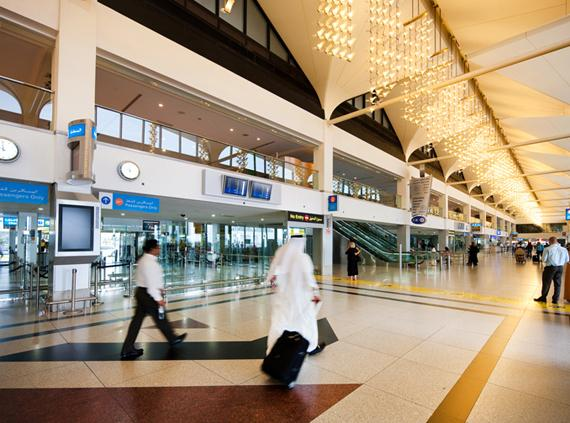 Dubai Airports awards Serco Middle East as key partner for Integrated Facilities Management