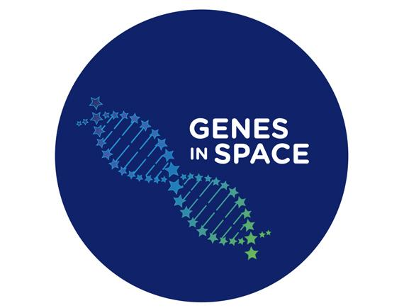 TEACHERS AND STUDENTS TO CONDUCT DNA EXPERIMENT  DURING INTERACTIVE 'GENES IN SPACE' WORKSHOP