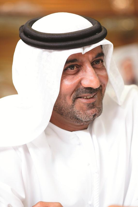 His Highness Sheikh Ahmed bin Saeed Al Maktoum opens Global Airport Leaders' Forum