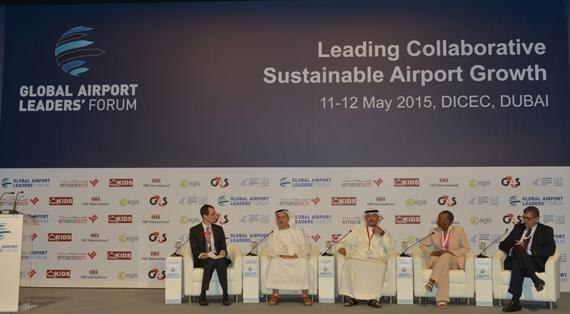 Over 40 global aviation industry leaders and experts to share future vision of the aviation industry at GALF 2016