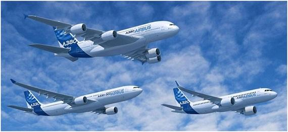 Thales selected by Airbus as Lead Supplier for High Bandwidth Connectivity (HBC) Systems
