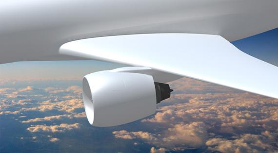 Airbus and Rolls-Royce sign UltraFan engine integration collaboration agreement