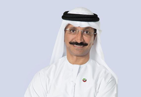 HE Sultan Ahmed Bin Sulayem, Group Chairman and CEO, DP World