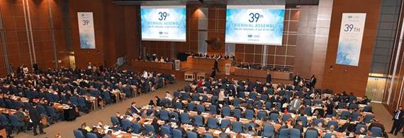 ICAO Assembly achieves historic consensus on sustainable future for global civil aviation