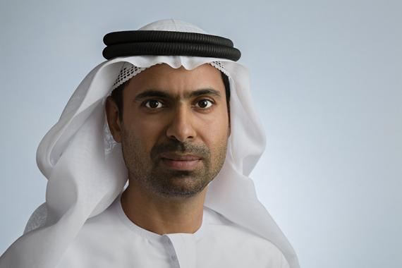 HE Yousuf Hamad Al Shaibani, Director General, MBRSC