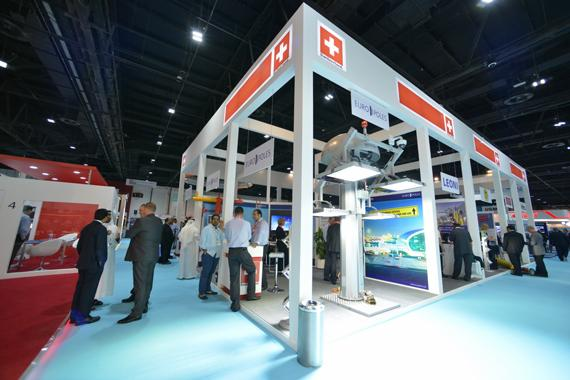 Strong international participation in Airport Show 2016, to feature 7 dedicated country pavilions