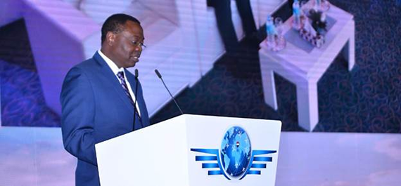 Egyptian Ministerial event drives new consensus on Africa and Middle East aviation security