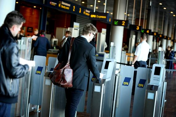 Middle East airports invest heavily in technology for enhanced security