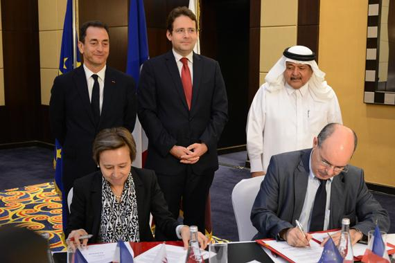 Alstom and HEC Paris collaborate for mid-management programme in Qatar