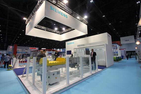 Latest innovative smart technology and solutions on display at Airport Show 2016
