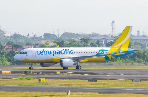 CEB breaks 10M mark in passenger volume for first half of 2016