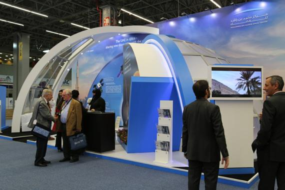MBRSC participates in the 67th International Astronautical Congress (IAC) held in Mexico