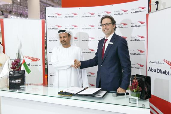 Bell Helicopter Increases Support in the United Arab Emirates