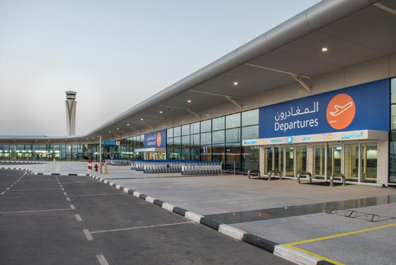 Passenger traffic at DWC surges 95.4% in the first half