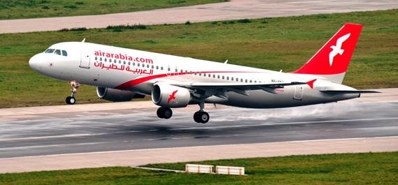 Air Arabia posts strong third quarter net profit of  AED 297 million, up 26%