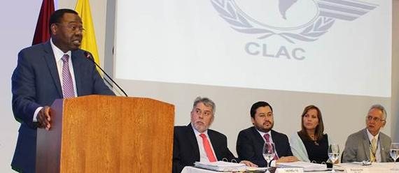 Infrastructure and investment key to continued sustainability  of Latin American civil aviation