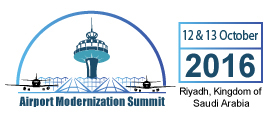 Airport Modernization Summit  2016