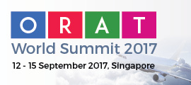 ORAT World Summit 2017