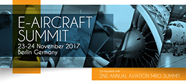 e-Aircraft Summit