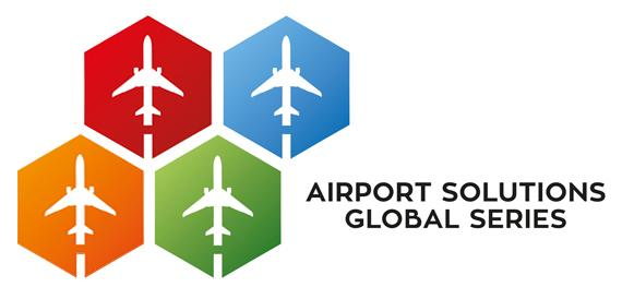 F&E Aerospace and Aviation Technology announce their media partnership for Airport Solutions Global Series