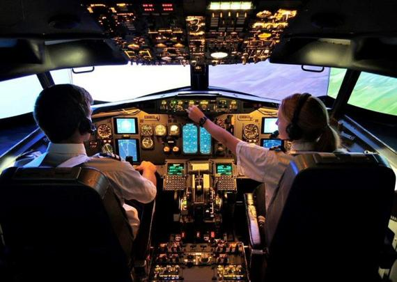 CAE is recruiting cadets for the Generation easyJet Pilot Training Programme in partnership with the leading European airline
