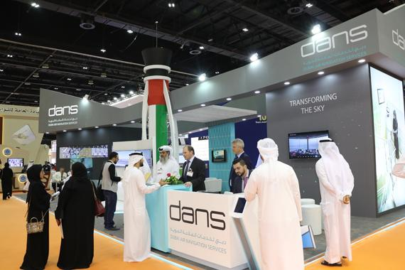 Dubai Air Navigation Services (dans) and Dubai Smart Government enter a new partnership to enhance Emaratisation efforts in the United Arab Emirates