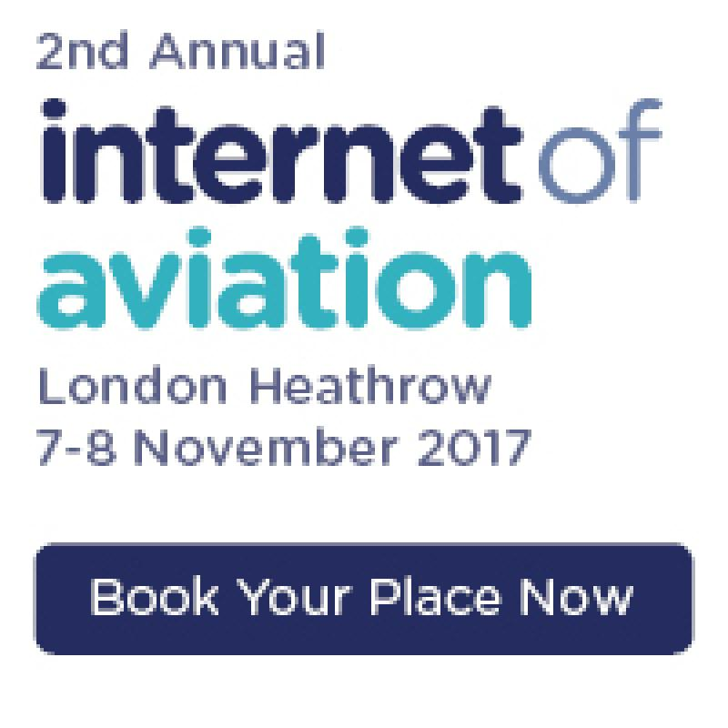 Internet of Aviation