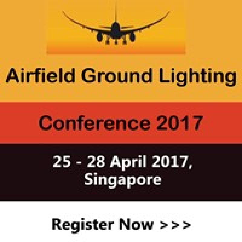 Airfield Ground Lighting Conference 2017 - Singapore