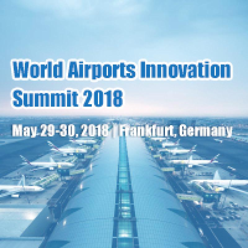 The World Airports Innovation Summit 2018