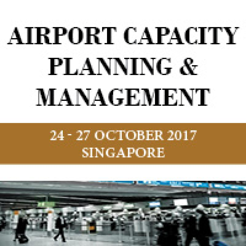 Airport Capacity Planning & Management