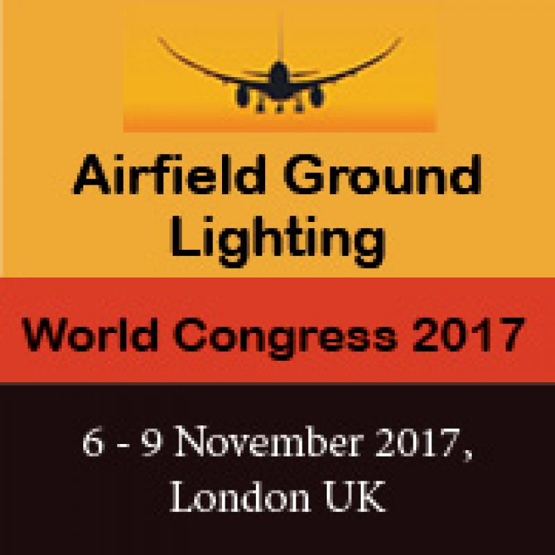 Airfield Ground Lighting World Congress 2017