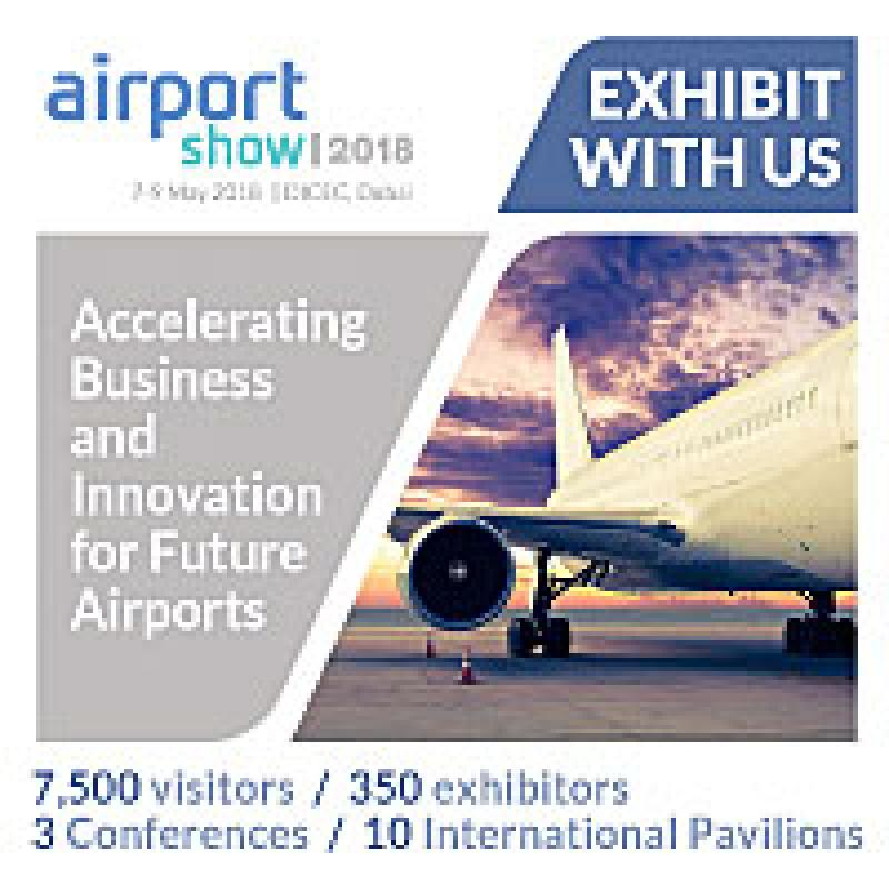 Airport Show 2018