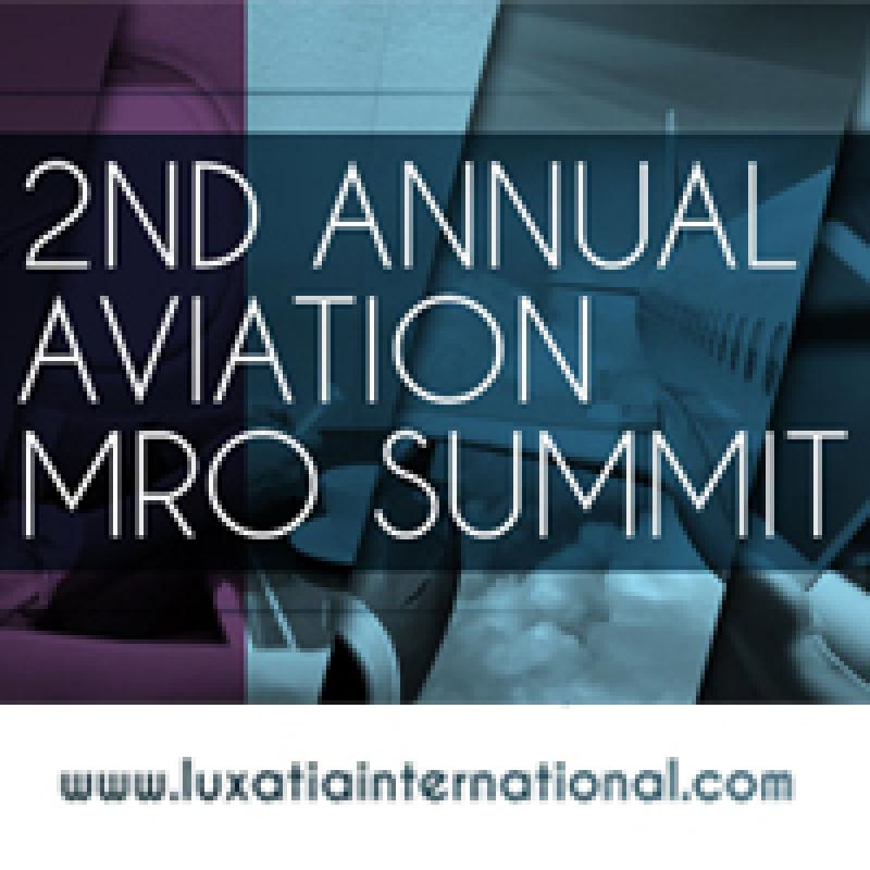 2nd Annual Aviation MRO Summit