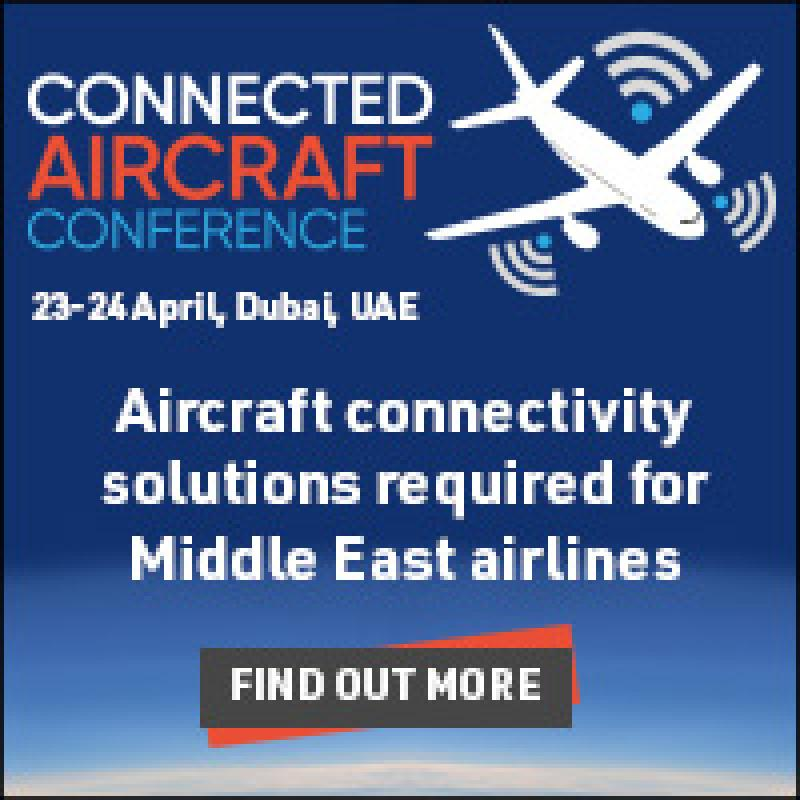 Connected Aircraft Conference