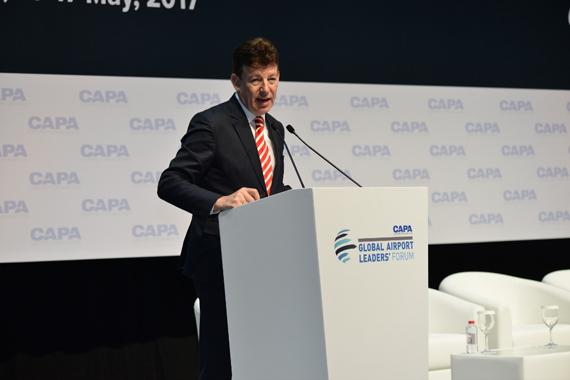 Experts highlight aviation industry challenges and opportunities at Global Airport Leaders' Forum (GALF)
